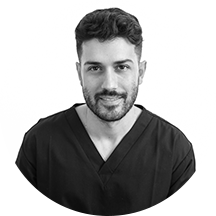Dr Alberto Reimondez Lopez