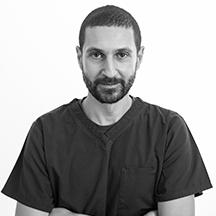 Dr Periklis Ntelis